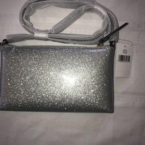 kate spade Bags - NWT Kate Spade Mavis Street Amy  glitter sparkly